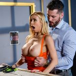 Brazzers – MommyGotBoobs presents Alexis Fawx in The Big Stiff – 16.01.2017