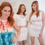 GirlsWay – MommysGirl presents Kendra James, Lauren Phillips, Edyn Blair in My Daughters Approval Part One – 21.01.2017