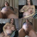 Clips4sale presents Nikki UK Pregnant part 1 & 2