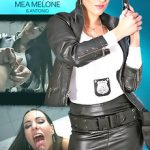 DDFNetwork – OnlyBlowJob presents Mea Melone in Police Interrogation Sucks: Hot Babe Swallows Massive Dick! – 29.01.2017