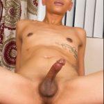 Shemaleyum presents Sexy Slim Jani & Her Stunning Butt! – 19.01.2017