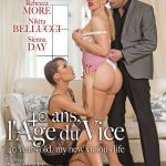 40 Years Old My New Vicious Life – Rebecca Moore, Nikita Belluci, Sienna Day, Tony de Sergio, Ben Kelly, Luke Hardy, Pascal White