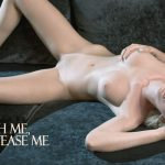 Babes presents Jennifer in Touch Me, Tease Me – 08.02.2017