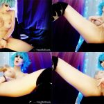 ManyVids Webcams Video presents Girl AnnaMolli in Secret Show