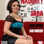 Mature.nl presents Jara C. (37) in horny housewife fooling around – 03.02.2017