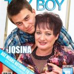 Mature.nl presents Josina (55) in Mature mama gettin all dirty – 17.02.2017