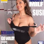 Mature.nl presents Susi (EU) (44) in German big breasted MILF fooling around – 24.02.2017