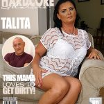 Mature.nl presents Talita (43) in Horny housewife fooling around – 15.02.2017