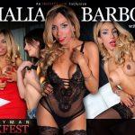Trans500 presents Ena Sweet, Nathalia Barbosa in Handyman Fuckfest – 17.02.2017