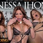 Trans500 presents Vanessa Jhons in Lets Get That Happy Ending – 10.02.2017