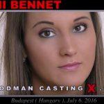 WoodmanCastingX presents Naomi Bennet Casting – 08.02.2017