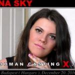 WoodmanCastingX presents Verona Sky Casting – 26.02.2017