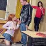 Brazzers – BigTitsAtSchool presents Penny Pax in The Substitute Slut – 20.02.2017