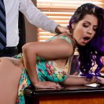 Brazzers – BigButtsLikeItBig presents Yurizan Beltran in Yurizans Cum Addiction – 21.02.2017
