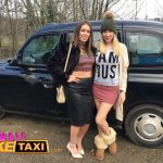 FakeHub – FemaleFakeTaxi presents Ava Austen & Danielle Maye in Curvy Stunning Blonde With Big Tits – 16.02.2017