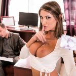 PrettyDirty presents August Ames in Plastic Surgeon – 03.02.2017