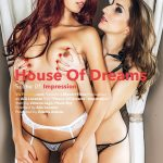 VivThomas presents Jimena Lago & Paula Shy in House of Dreams Episode 1 – Impression – 17.02.2017