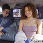 BangBros – BangBus presents Mariah Banks in Eighteen Year Old Banks On The Bus – 15.02.2017