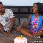 BangBros – BrownBunnies presents Lexie Deep special surprise leads to anal – 17.02.2017