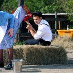 DigitalPlayground presents Tiffany Watson in Amish Girls Go Anal Part 2: Saving My Virginity – 11.02.2017