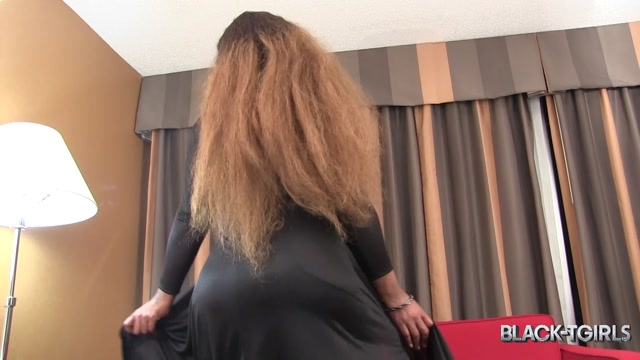Watch Online Porn – Black-tgirls presents Kandi Bunz Is Salacious! – 20.02.2017 (MP4, HD, 1280×720)