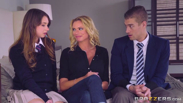 Watch Online Porn – Brazzers – MomsInControl presents Briana Banks & Taylor Sands in The Loophole – 01.02.2017 (MP4, SD, 854×480)