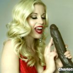 Charlotte Stokely – Prove Youre Not A Faggot