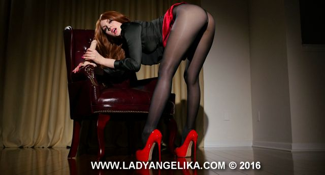 Watch Online Porn – Clips4sale – LadyAngelika presents Suck and Stroke for your Goddess as I Tease You with my Long Legs (MP4, FullHD, 1920×1080)