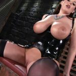 FemdomEmpire presents Angela White in Cruelest Cuckoldress – 22.02.2017
