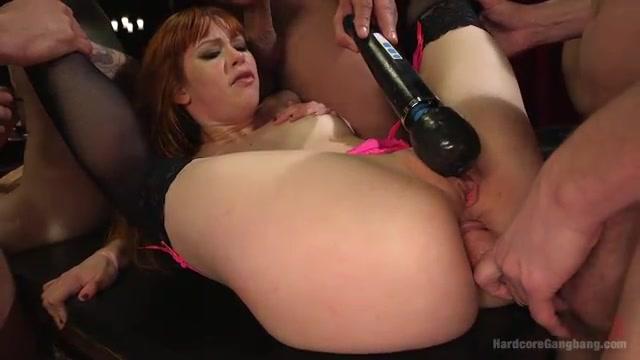 Watch Online Porn – HardcoreGangBang presents Alexa Nova in Bachelor Party Pandemonium – 22.02.2017 (MP4, SD, 640×360)