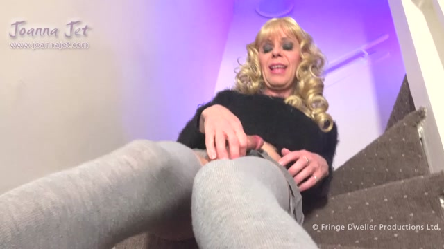 Watch Online Porn – JoannaJet presents Joanna Jet in Me and You 241 – Winter Wear – 10.02.2017 (MP4, HD, 1280×720)