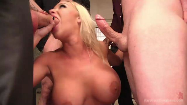 Watch Online Porn – Kink – HardcoreGangBang presents Rachele Richey in Miss Texas America, Stripped! – 08.02.2017 (MP4, SD, 960×540)