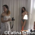 LatinaTranny presents BTS Kayla Diniz Teen – 05.01.2017