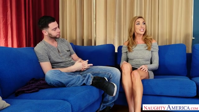 Watch Online Porn – NaughtyAmerica – MyFriendsHotMom presents Porn stars: Kate Linn , Seth Gamble – 03.02.2017 (MP4, SD, 854×480)