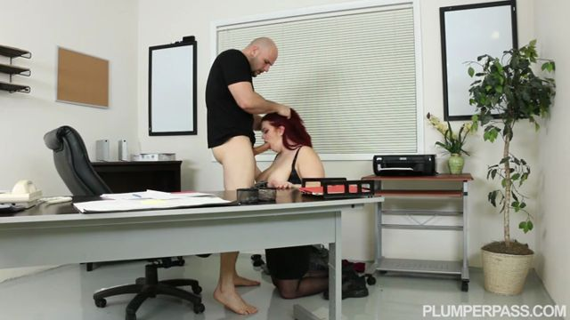 Watch Online Porn – Plumperpass presents Alexa Grey in Employment Pussy – 17.02.2017 (MP4, SD, 720×400)
