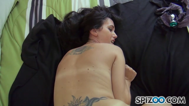 Watch Online Porn – Spizoo presents Alana Cruise in Goes Anal – 26.02.2017 (MP4, FullHD, 1920×1080)