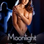 SexArt presents Kalisy & Sybil A in Moonlight – 03.02.2017