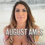 PornstarPlatinum presents August Ames in Not Just Another Pretty Face