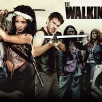 DigitalPlayground presents Kiki Minaj in The Walking Dead: A XXX Parody – 07.02.2017