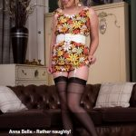 VintageFlash presents Anna Belle in Rather naughty – 28.02.2017