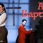 SexAndSubmission presents Casey Calvert in Anal Baptism – 10.02.2017