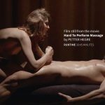 Hegre-Art presents Charlotta in Hard to Perform Massage – 14.02.2017