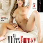PurePassion presents Jade Nile, Alli Rae, Christiana Cinn, Kimmy Granger, Rayann Parks in My Wifes Fantasy 2