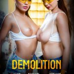 SexArt presents Lucy Li & Vanessa Decker in Demolition – 10.02.2017