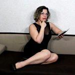 AllOver30 presents Ellariya Rose 38 years old Mature Pleasure – 22.02.2017