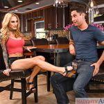 NaughtyAmerica – IHaveAWife presents Porn stars: Sarah Jessie , Brad Knight 22363 – 16.02.2017