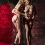 DorcelClub presents Claire Castel, Lucy Heart, Candy Alexa in Claire Desires of Submission E01 – The meeting – 22.03.2017