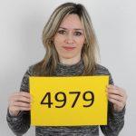 CzechAV – CzechCasting presents Jana 4979 – 02.03.2017