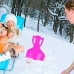 DigitalPlayground presents Rebecca Moore in Ski Bums Episode 2 – 20.03.2017
