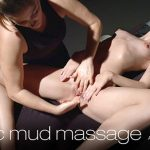 Hegre presents Ariel in Erotic Mud Massage – 28.03.2017